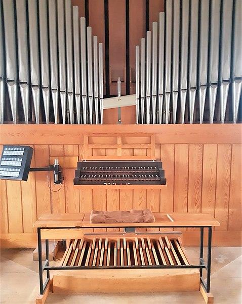 Datei:Arzbach, St. Peter und Paul (Klais-Orgel) (3).jpg