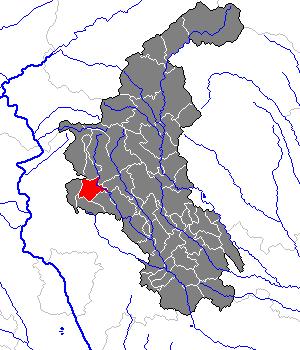 Arzberg, Styria - Image: Arzberg in WZ