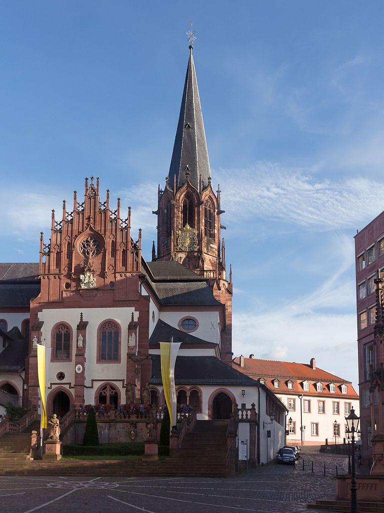 Sankt Peter Kirche