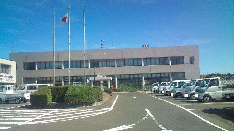 File:Ashibe Branch of Iki City Hall.jpg