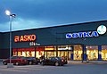 Asko and Sotka furniture stores in Lauste.jpg