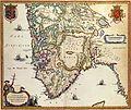 Atlas Van der Hagen-KW1049B10 009-DIOECESIS STAVANGRIENSIS, & partes aliquot vincinae.jpeg