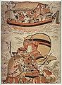 Atsumori on Horseback in the Battle of Ichinotani.jpg