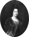 Attributed to Nicolas Guerry - Marguerite Louise d'Orleans - Villa del Poggio Imperiale.png
