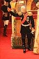 Au service des Tsars - George Becker - Le couronnement de l'empereur Alexandre III et de l'impératrice Maria Ferodovna - 1888 - ЭРЖ-1637 - 007.jpg