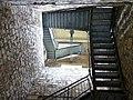 Aussichtsturm Achalm-04-Treppen unten.jpg