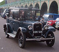 Austin taxi BXK 124, 2005 HCVS London to Brighton run.jpg