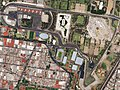 Autódromo Hermanos Rodríguez, June 4, 2018 SkySat (cropped).jpg