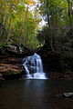 Autumn-waterfalls-pool-water-creek - West Virginia - ForestWander.jpg