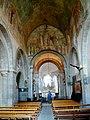 Auvergne Lavaudieu Eglise Abbatiale Nef 05082011 - panoramio.jpg
