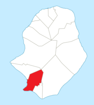 Avatele location map.png