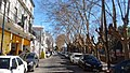 Avenida Cramer, Lacroze.jpg