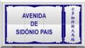 Avenida de Sidonio Pais.png