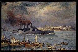 Γ.ΑΒΕΡΩΦ (ΠΛΟΙΟ) 250px-Averof_painting_1919_Bosporus