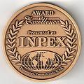 Award Winning Gold Medal.jpeg