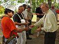 Awarding the Volunteers (9562660507).jpg