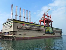 Powership - Wikipedia