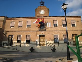 Carriches - Image: Ayuntamiento de Carriches