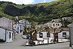 Portugalia - Azory, Wyspa - Flores, Fajã Grande,