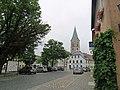 Bärnau, TIR - Marktpl m Kirche v SW.jpg