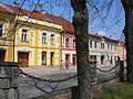 Bürgerhaus Stará Ľubovňa.JPG