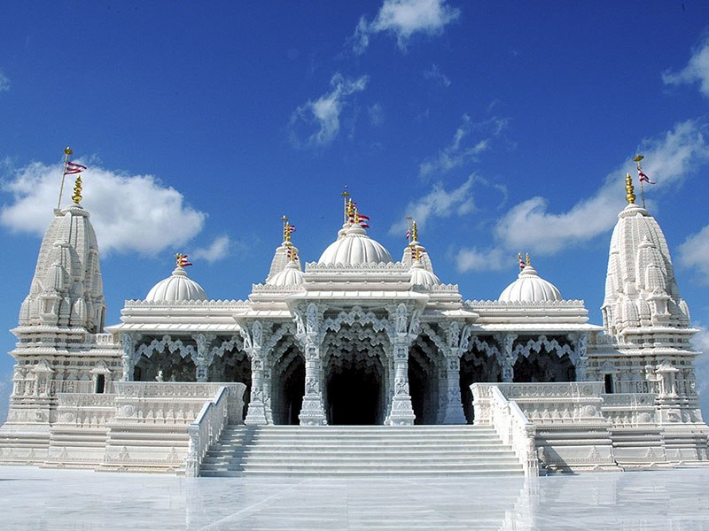 BAPS Houston Mandir 4