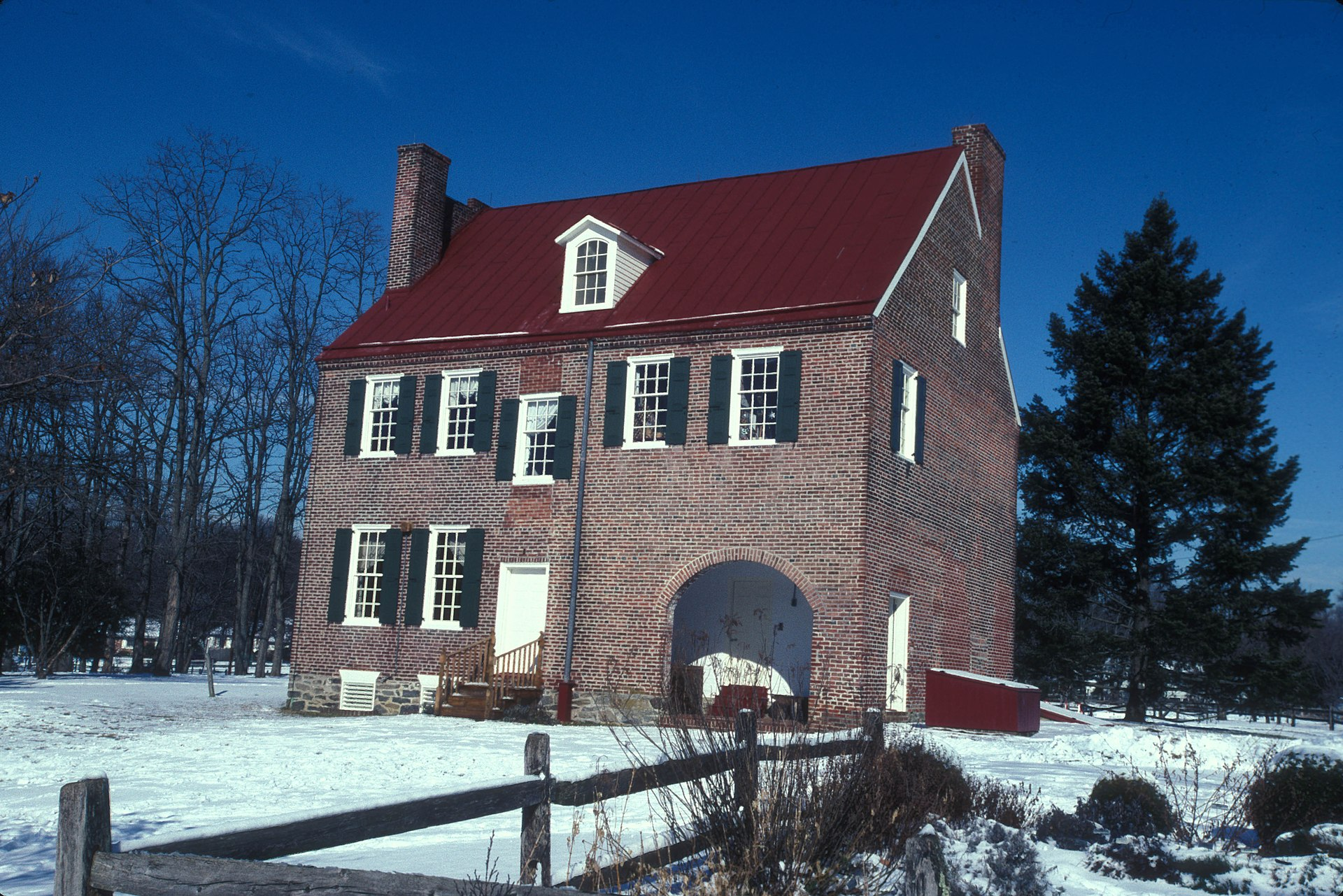 Barclay Farm House Wikipedia