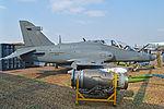 BAe Hawk 120 '268' (16680495977).jpg