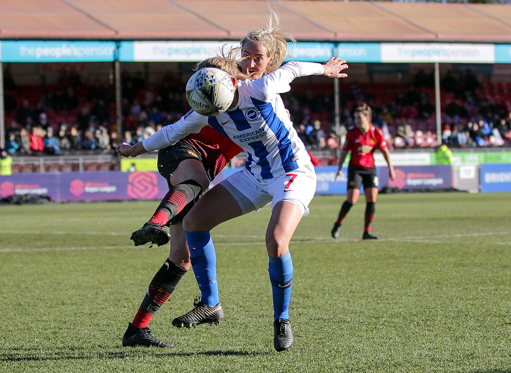 BHA Women 0 Man Utd Women 2 WFAC 4th rd 03 02 2019-750 (46072342245).jpg