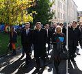 BIONIC University Opening Ceremony. Vice Premier of Ukraine Kostyantyn Gryshchenko and US Ambassador to Ukraine Geoffrey R.Pyatt..jpg