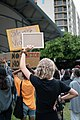 BLM Protest in Cairns, QLD, Australia - 5.jpg