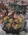 BLUMEN IM BRONZEKÜBEL (FLOWERS IN A BRONZE BUCKET).PNG
