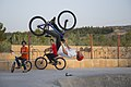 BMX Rider In Iran- Qom city- Alavi Park 28.jpg