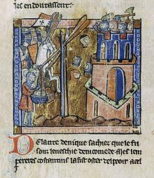 BNF fr 2630 22v siege of Nicaea.jpg