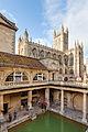 Baños Romanos, Bath, Inglaterra, 2014-08-12, DD 10-12 HDR.JPG