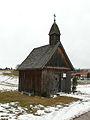 Bad Bayersoien - Gschwendt - Holzkapelle v SO.JPG