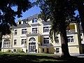 Bad Hall Kurhotel Tassilio-Hotel Parkstraße 4 (01).JPG