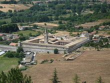 L'abbazia di Santo Spirito al Morrone, presso Sulmona