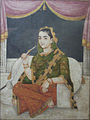 Bahu Begum of Avadh.jpg