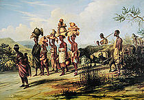 Xhosa people - Wikipedia