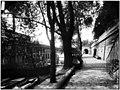 Bains Vigier - Bateau à quai - Paris 04 - Médiathèque de l'architecture et du patrimoine - APMH00037763.jpg