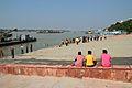 Baja Kadamtala Ghat - Kolkata 2012-10-24 1282.JPG