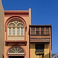 Balcony and window - 3 Calle Baltasar Martín - Santa Cruz de La Palma.jpg