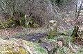 Ballochmyle stables ruins, Mauchline, East Ayrshire.jpg