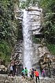 Ban jhakri falls,Gangtok.jpg