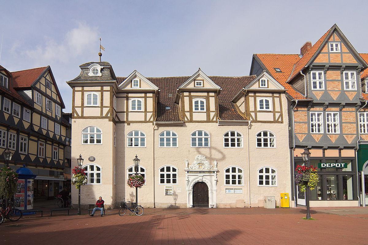 Bankhaus Seeliger