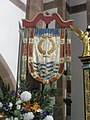 Banners within St Alban's, Copnor (3) - geograph.org.uk - 1493775.jpg