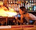 Bar, Hell's Kitchen, Manhattan, New York (3472488542).jpg