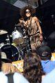 Barbara Mamabolo performs At Yonge and Dundas Square 2011.jpg