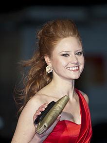 Barbara Meier (Berlin Film Festival 2011) 2.jpg